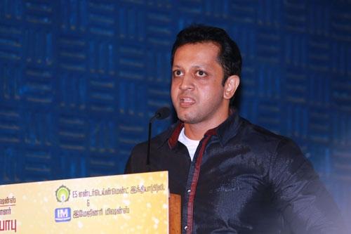 Sundar C. Babu