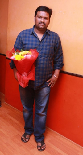 Thoongavanam director Rajesh