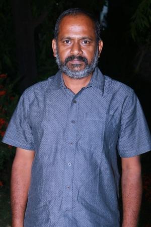 ஒளிப்பதிவாளர் மகேஷ் முத்துசாமி