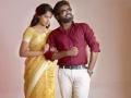 பிந்து மாதவி - தினேஷ்