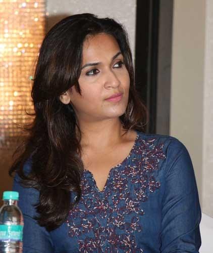 செளந்தர்யா ரஜினிகாந்த்