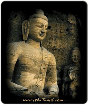Bodhi Dharma - 5