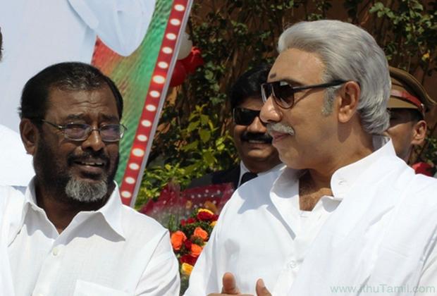 Nagaraja Chozhan MLA