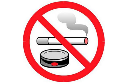 No-to-Tobacco