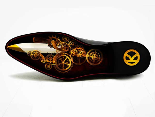 Kingsman-shoe