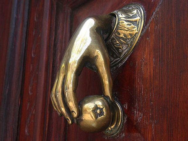 Door-Knock-fi