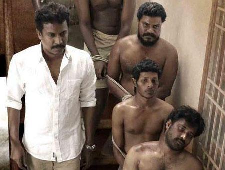 Visaranai---AL-Vijay