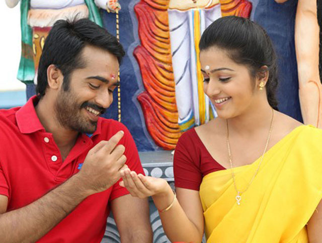 Sethu Boomi Tamil Review