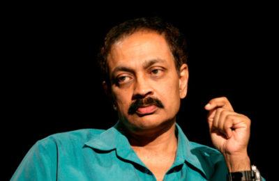 Neuroscientist-S.Ramachandran
