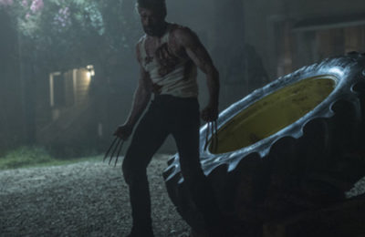Wolverine-as-Logan