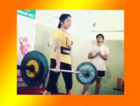 Gold-Ramya fi