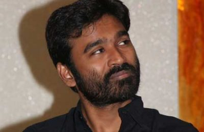 Spread-Love---Dhanush-fi