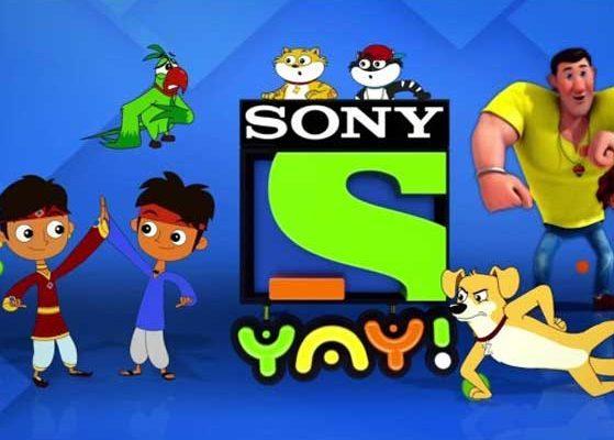 Sony-YAY-fi