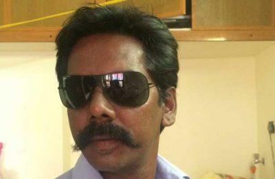 Aram-Ramachandran
