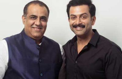 Sony-and-prithviraj-Productions-fi
