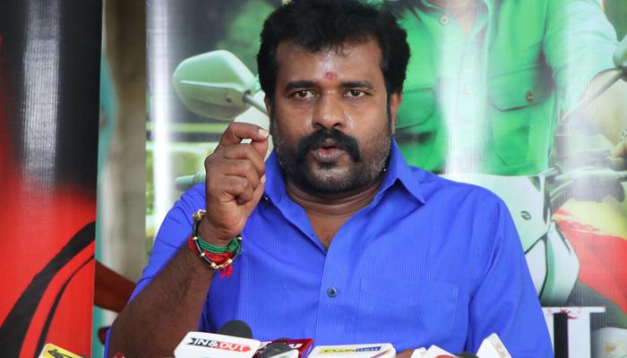 Director-Varahi-anger