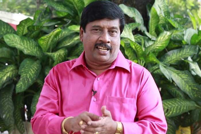Aaruthra-Gnanasambandhan