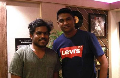 Yuvan-sings-in-Sam-C.S.