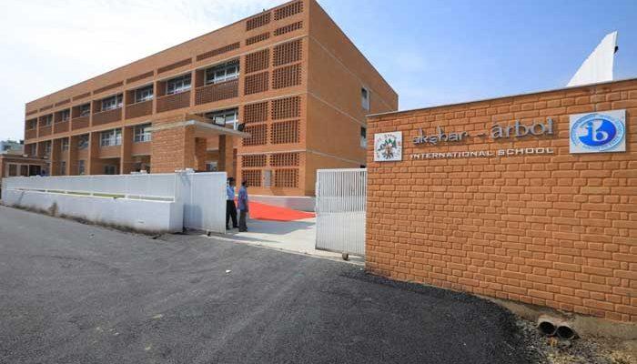 Akshar-Arbor-school
