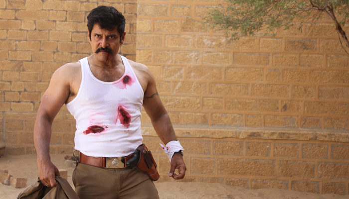 Saamy-square-movie-review