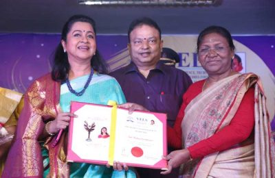 Women-Empowerment-Awards---Vels-University