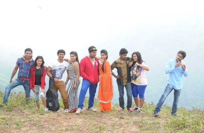 Santhoshathil-kalavaram-movie-review