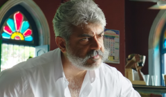 Viswasam Official Trailer