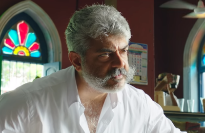 Viswasam Official Trailer