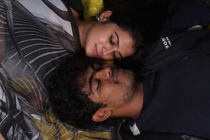 Dha-Dha-87 movie review