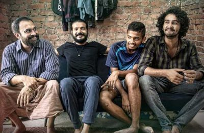 Kumbalangi-nights-movie-review