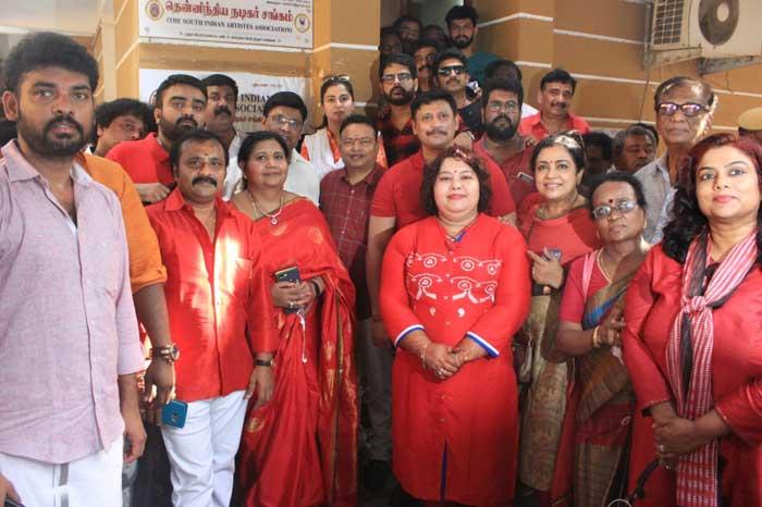 Sankaradas-team
