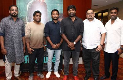 Sindhubaadh-audio-launch