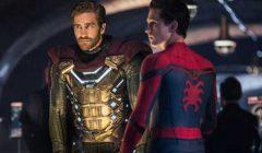 Spider-Man-Mysterio