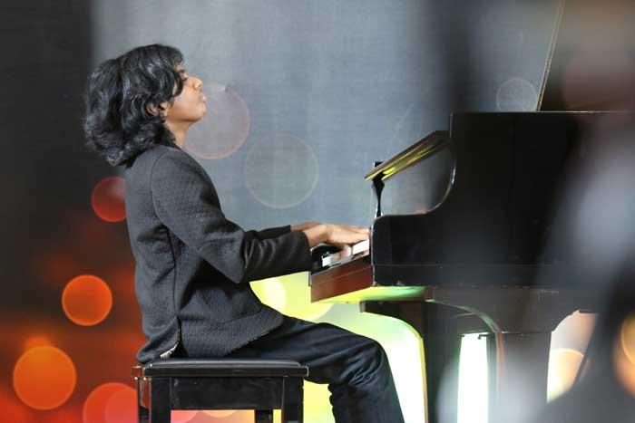 Lidyan-Nathaswaram