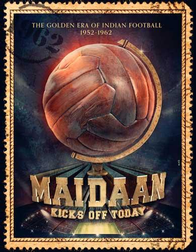 Maidaan-poster-fi