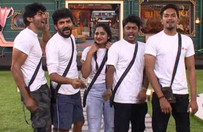 bigg-boss-3---day-54---groupism-of-boys-team