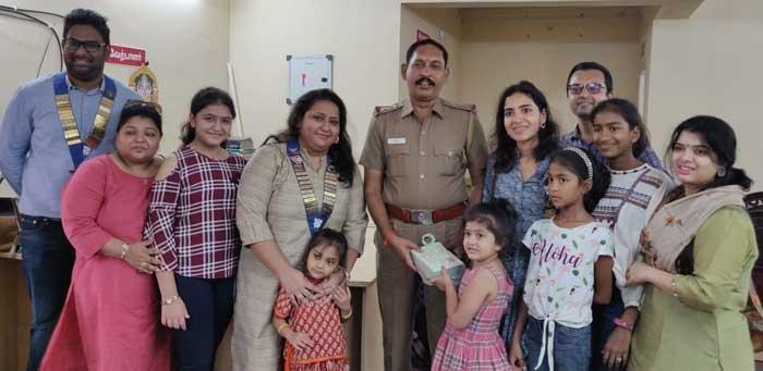 thirumangalam-police