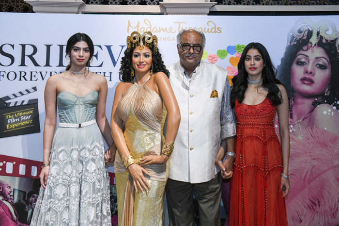 Sri-Devi-wax-statue-Madame-Tussauds