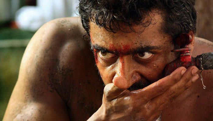 ரத்த சரித்திரம் விமர்சனம்