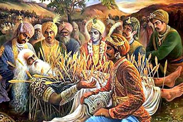 Karna-n-bheeshma