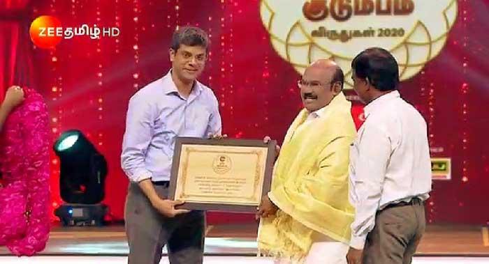 jayakumar-zee-tv