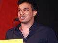 இசையமைப்பாளர் சந்தோஷ் தயாநிதி