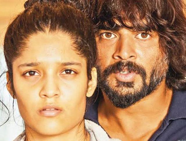 Irudhi sutru tamil review