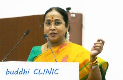 Dr.Geethalakshmi-speech