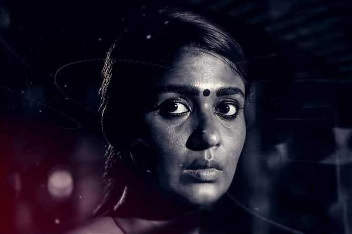Airaa-movie-review