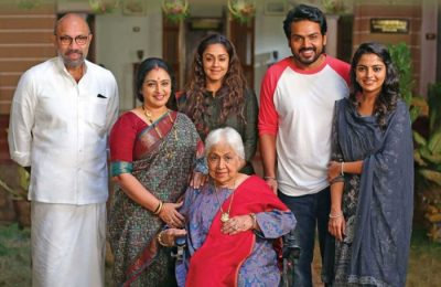Thambi-Movie-review