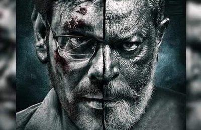 godfather tamil movie review