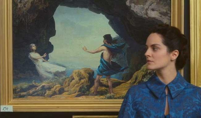 Eurydice-Orpheus-Marianne