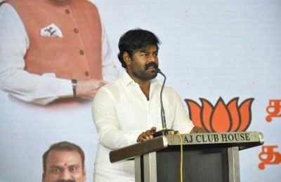 rksuresh-bjp